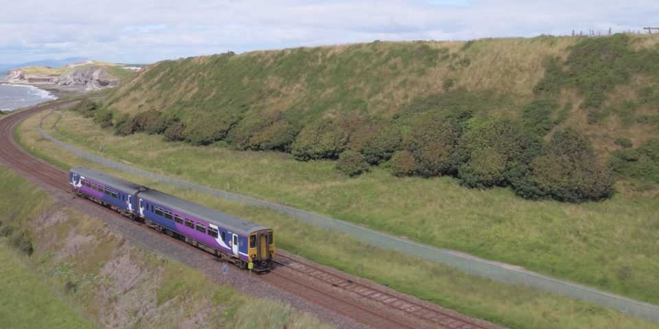A Year Down the Line with Community Rail Cumbria